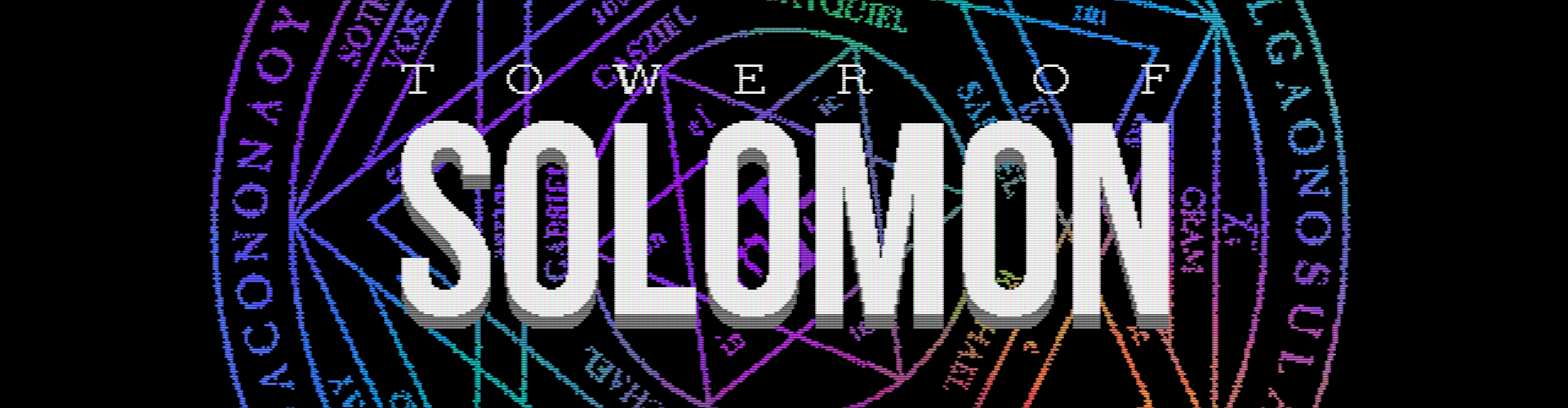 Tower of Solomon