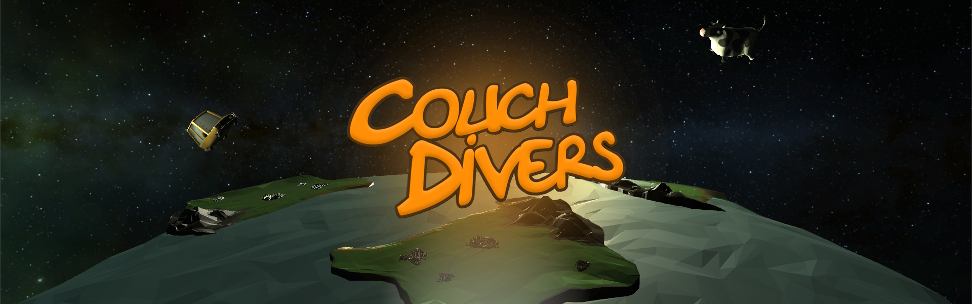 [Group16] Couch Divers