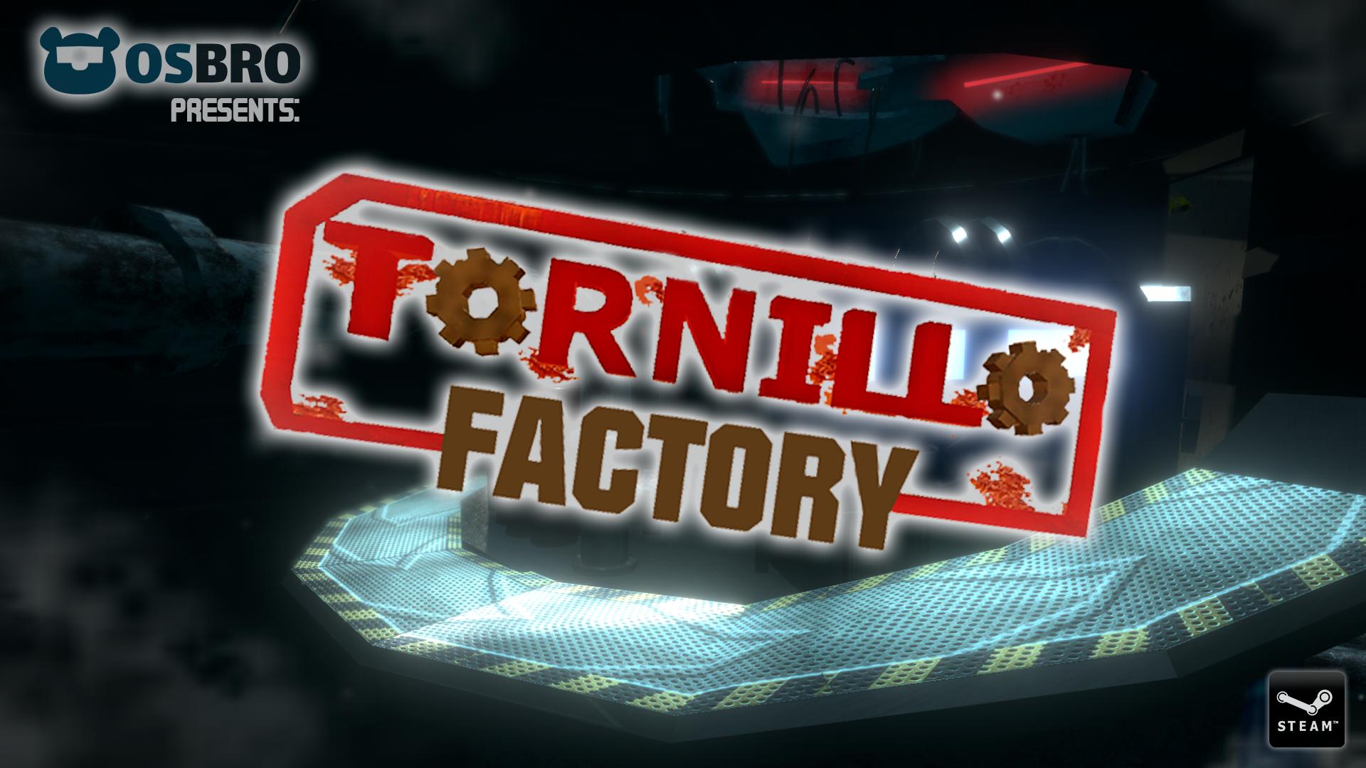 Tornillo Factory