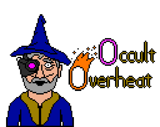 Occult Overheat