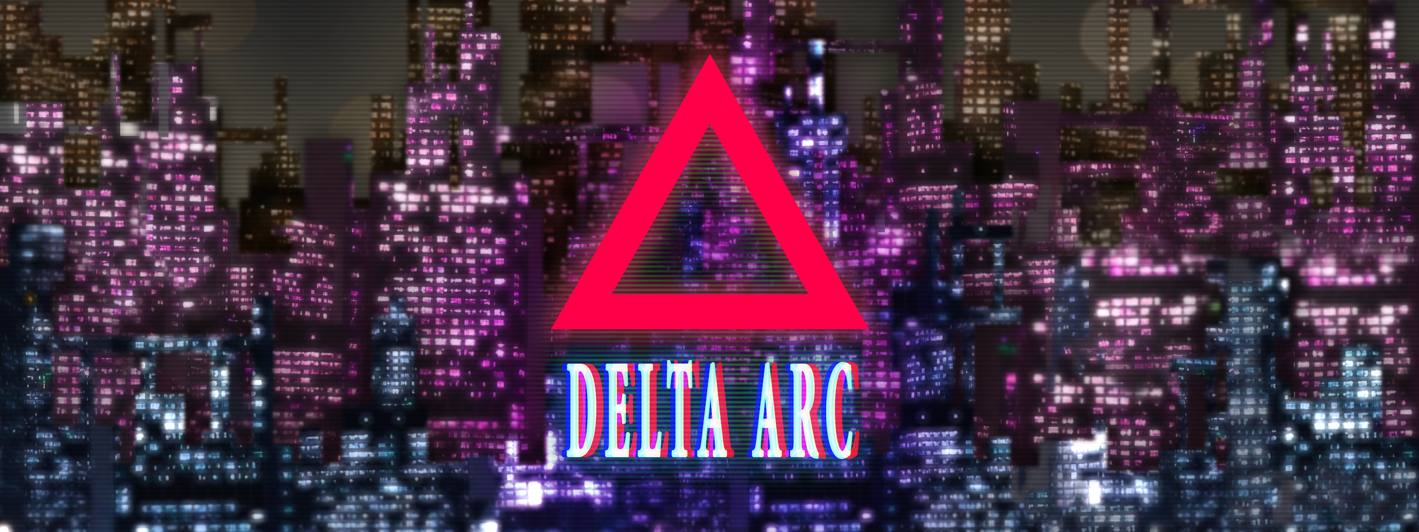 Delta A.R.C. Beginnings (Demo)