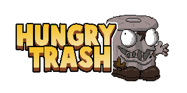 Hungry Trash