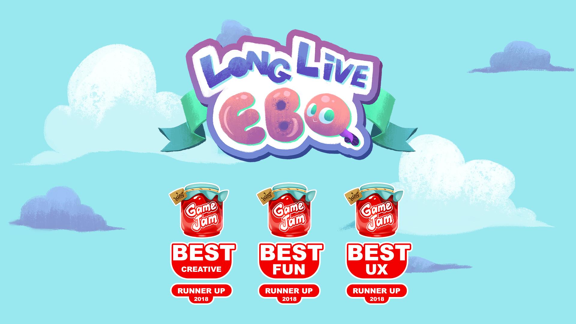 Long Live Ebo