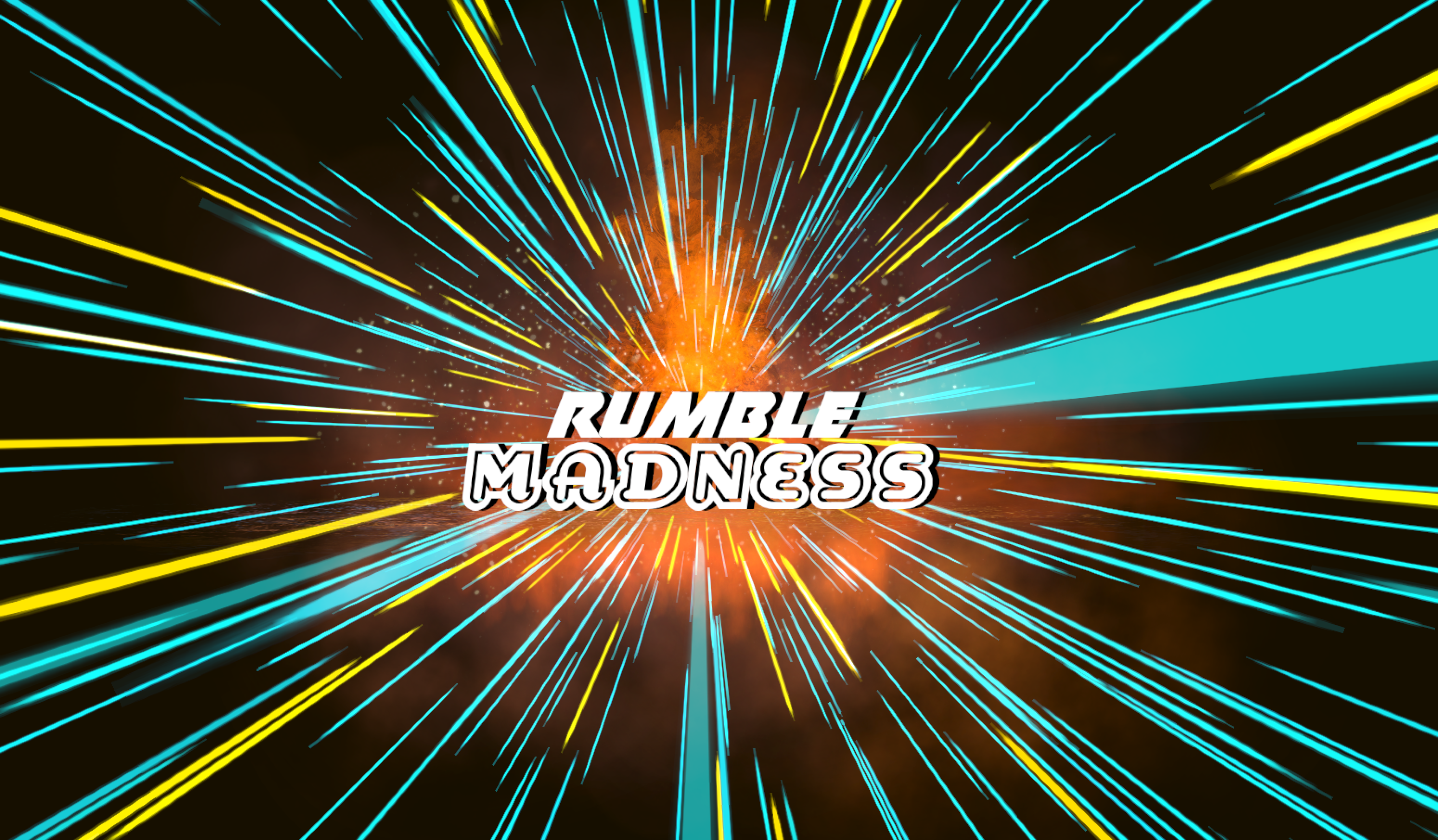 Rumble Madness
