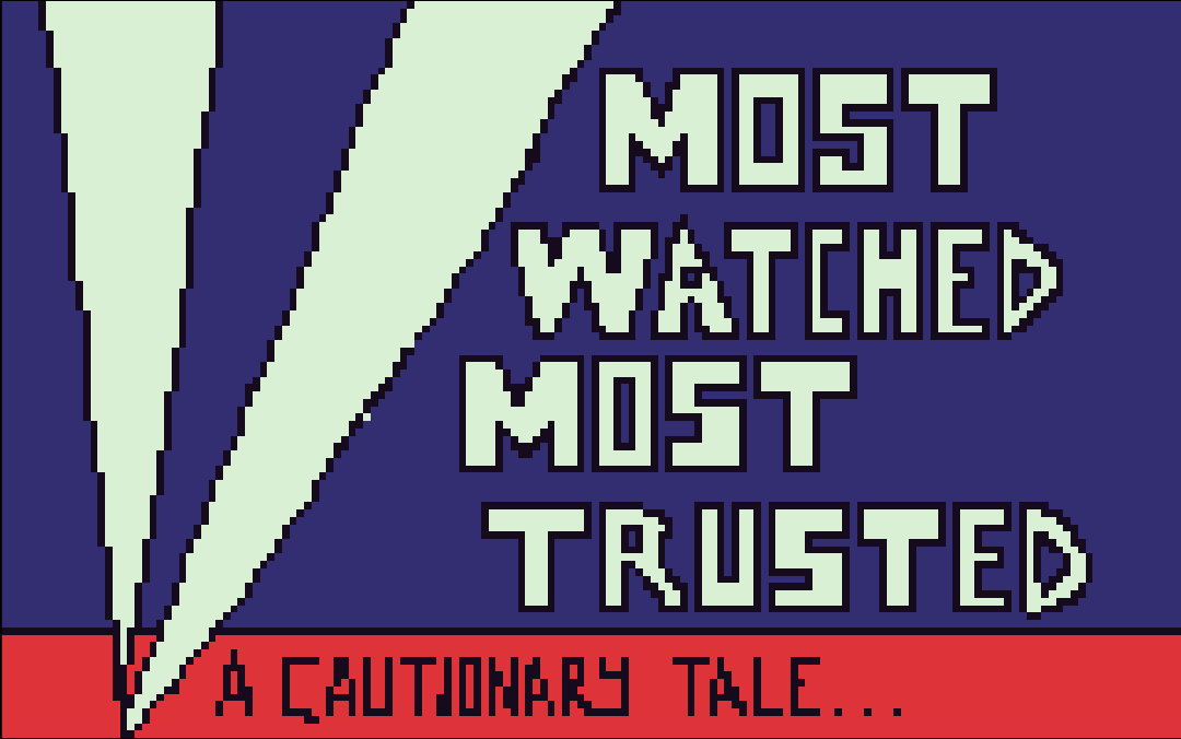 Most Watched, Most Trusted