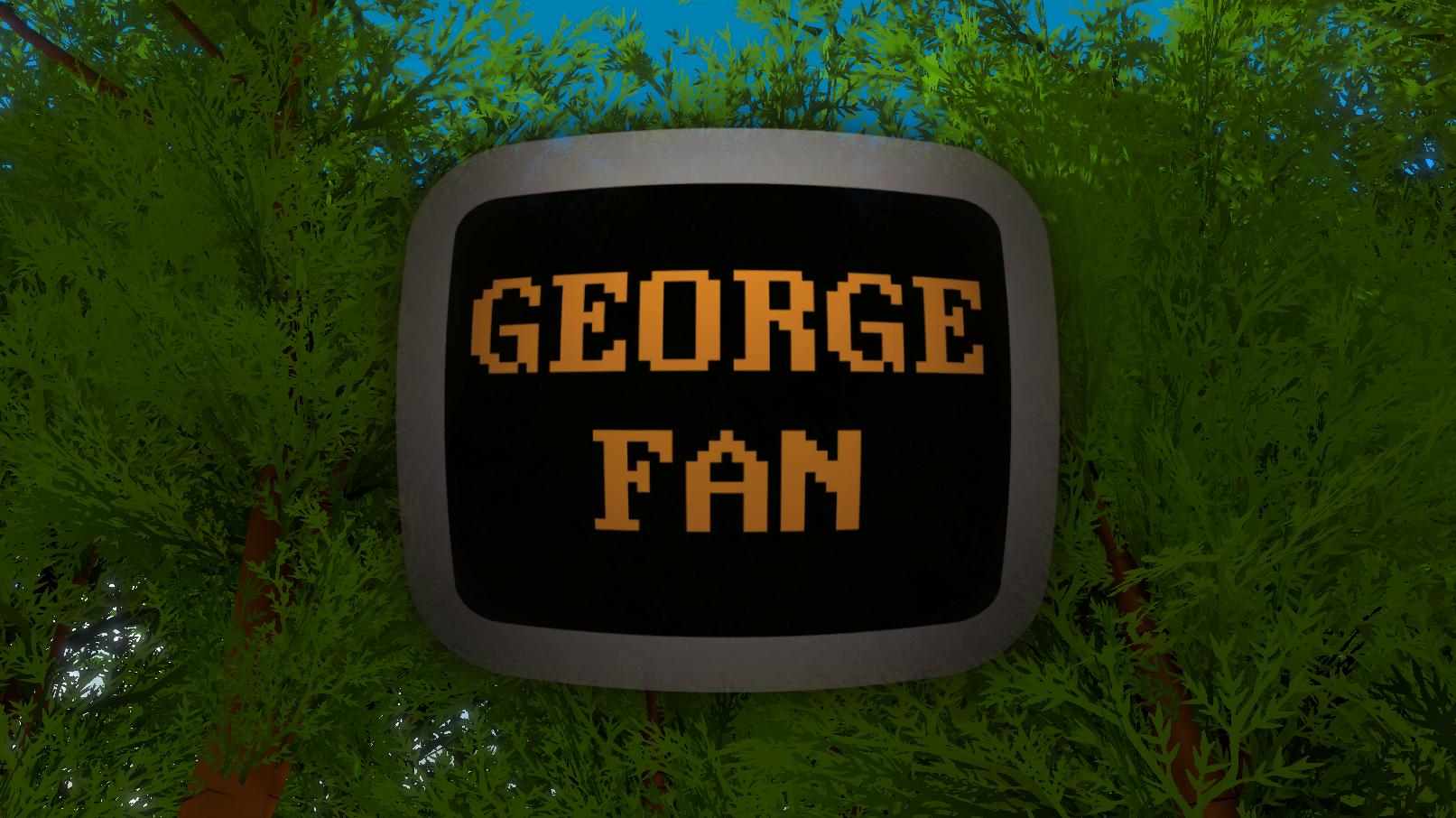 George Fan