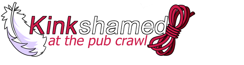 Kinkshamed at the Pub Crawl