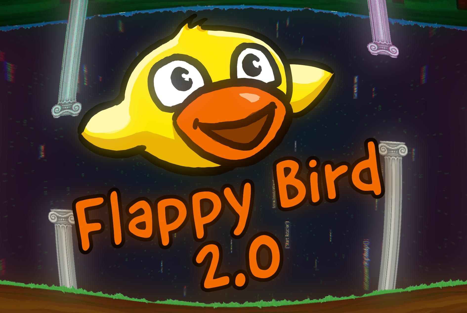 Flappy Bird 2.0!