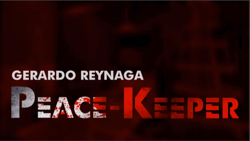 Peace-Keeper