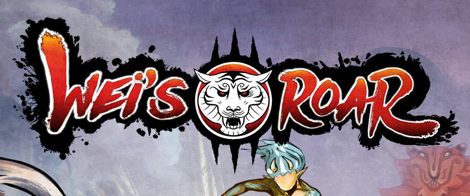 Wei's Roar