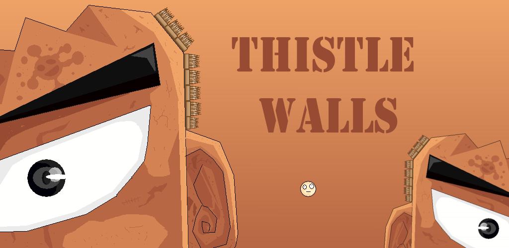 Thistle Walls