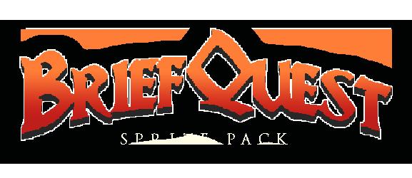 BRIEFQUEST - Sprite Pack
