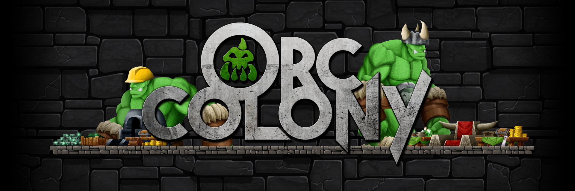 Orc Colony