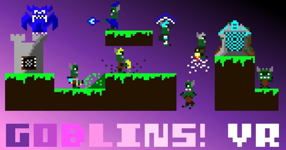 Goblins! VR