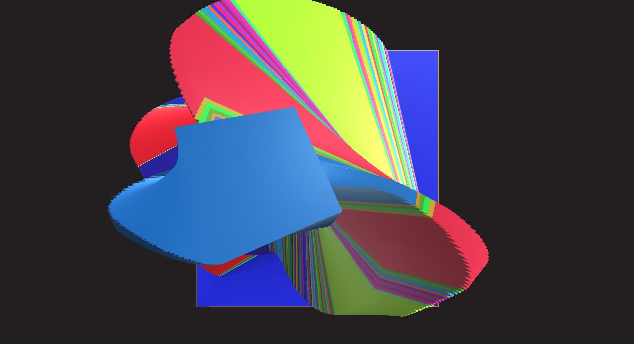 The Color Generator V2.0