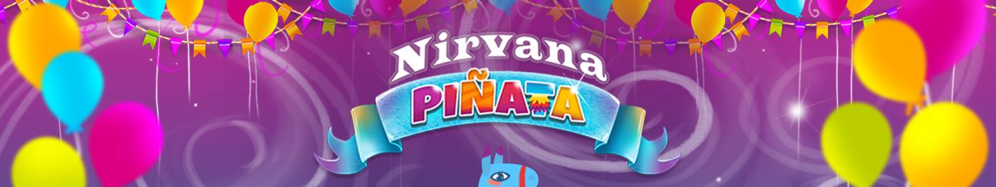 Nirvana Piñata