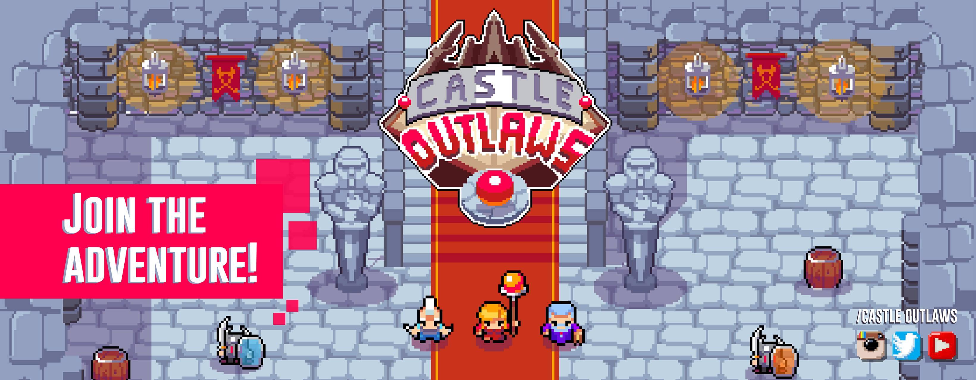Castle Outlaws