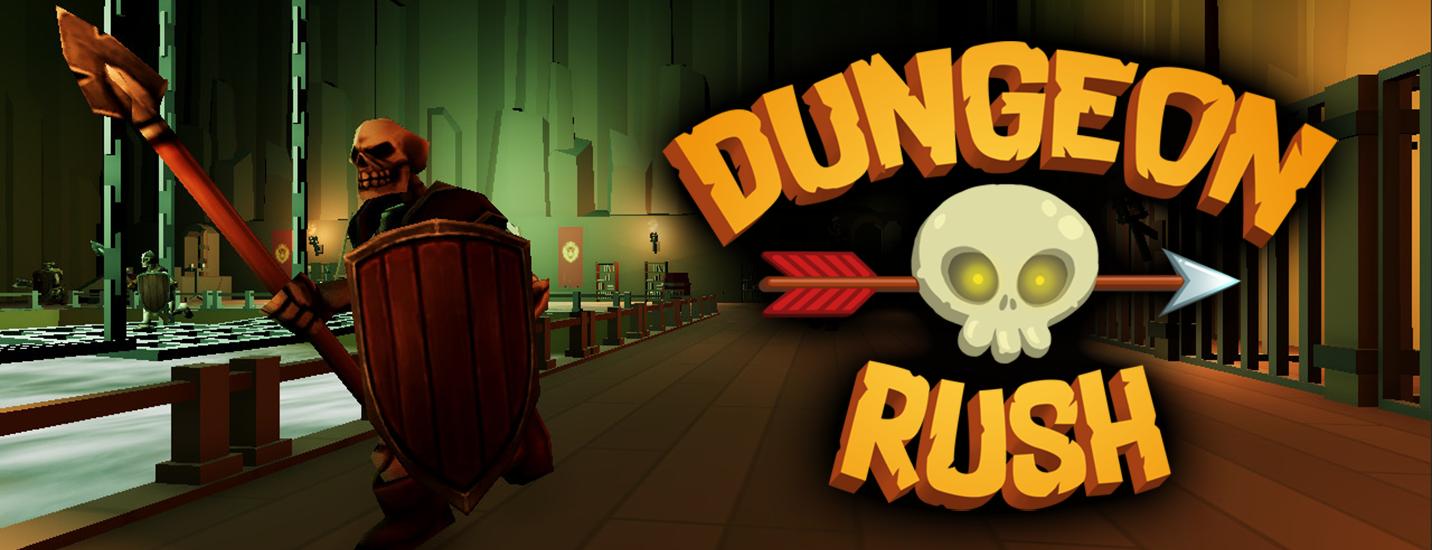 Dungeon Rush VR