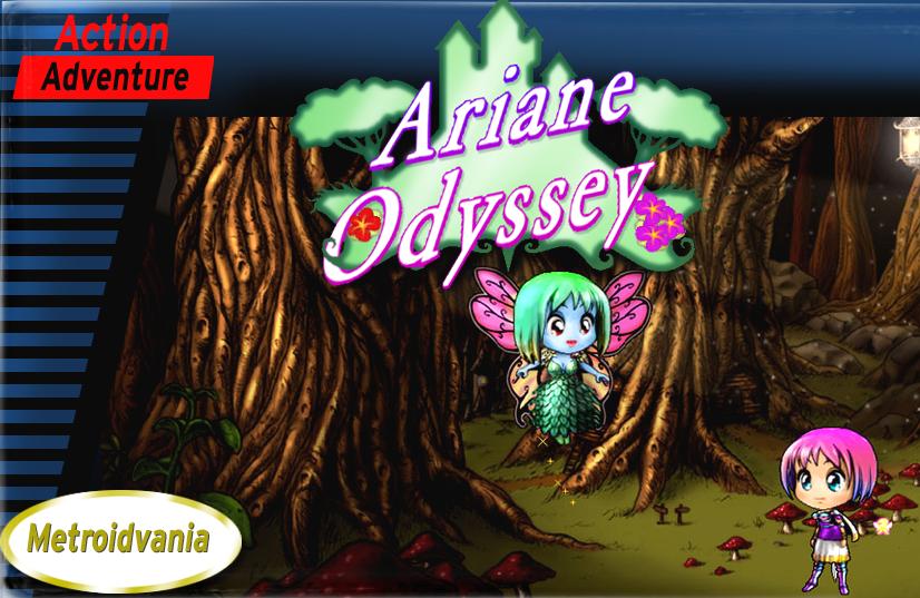 Ariane Odyssey Finale