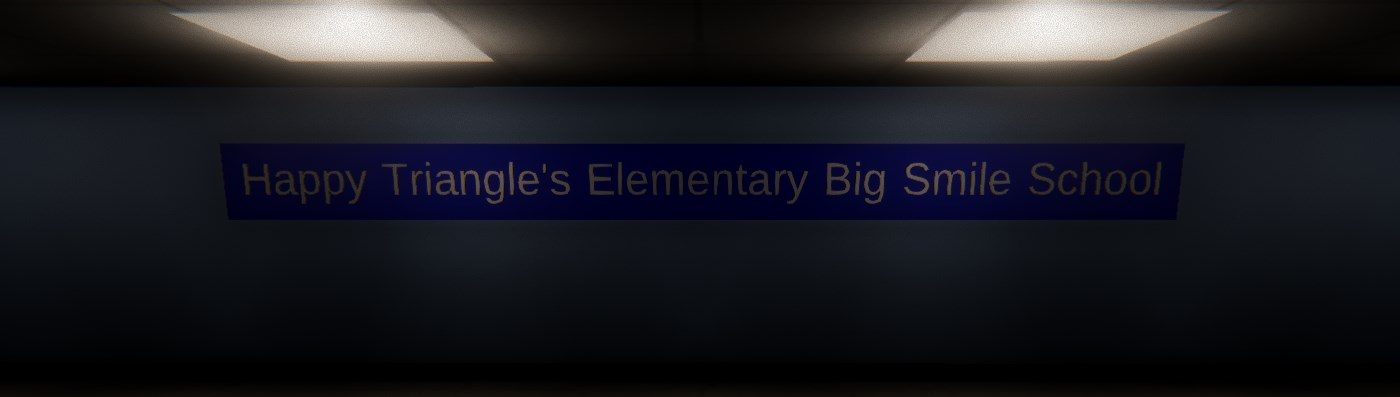 Happy Triangle's Elementary Big Smile School