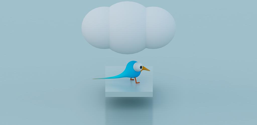 Bird Can´t Fly