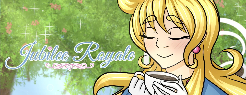 Jubilee Royale