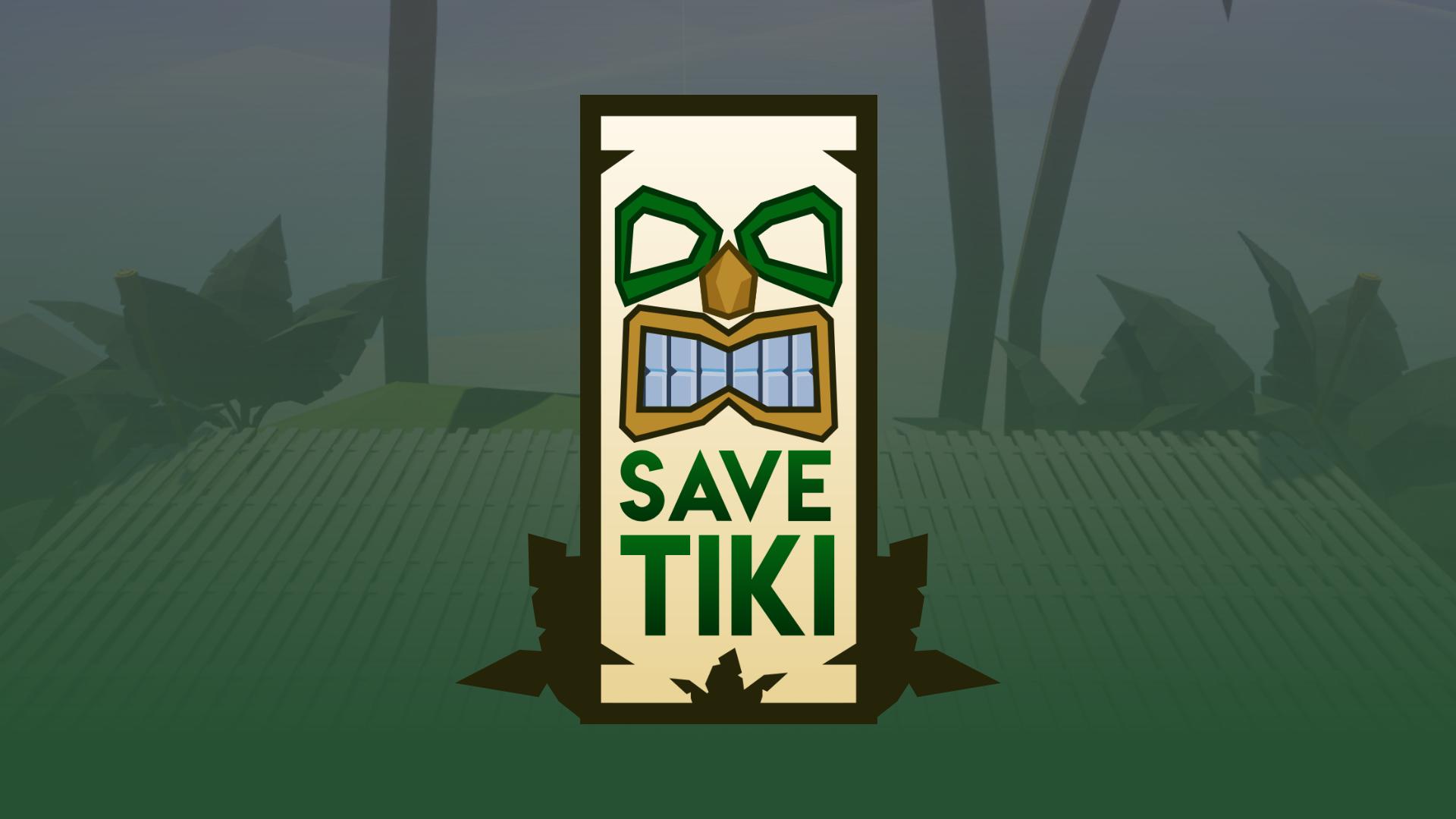 Save Tiki