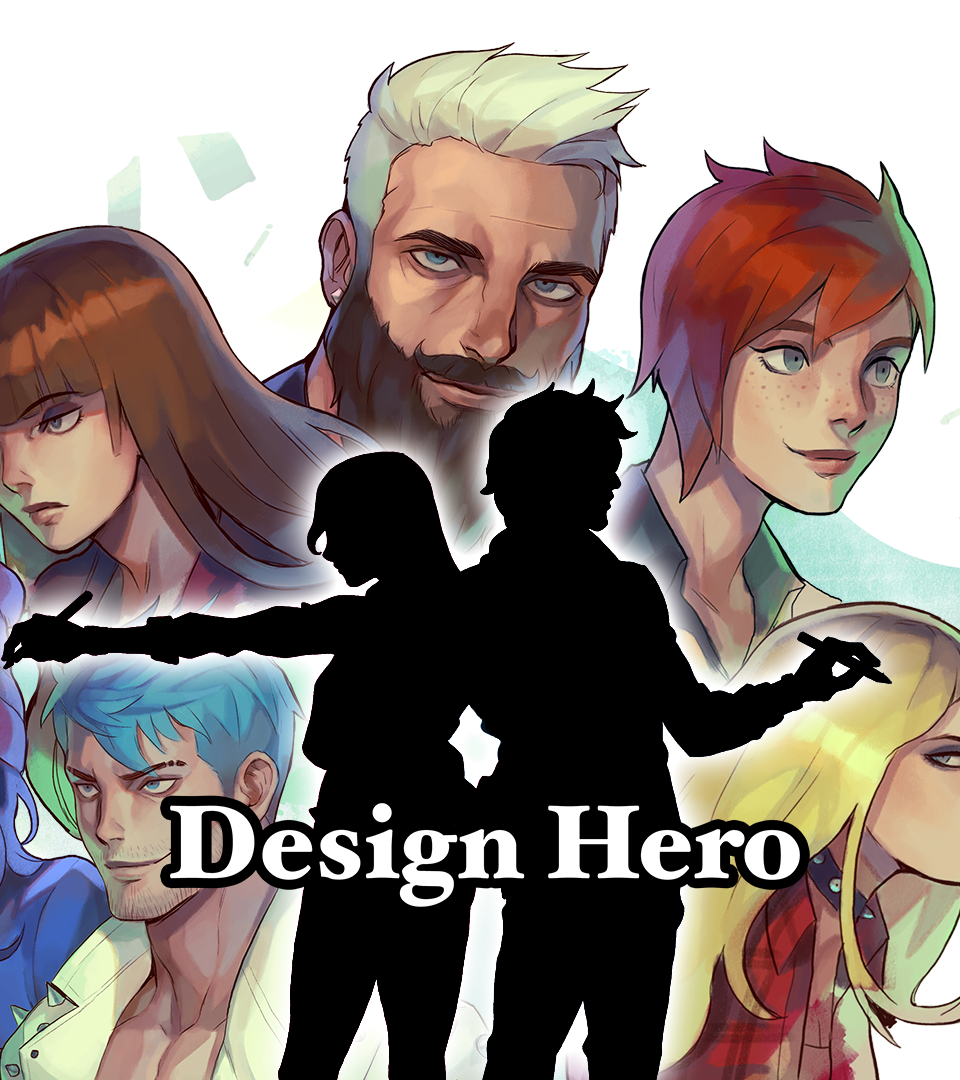 Design Hero Early Access