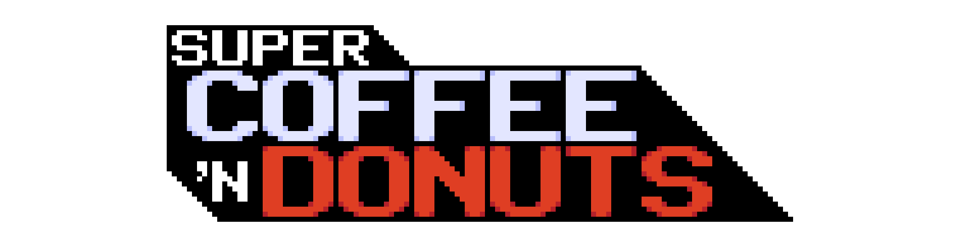 Super Coffee 'n Donuts