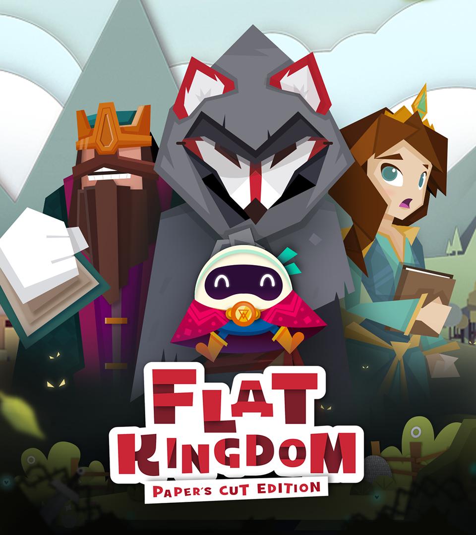 Flat Kingdom