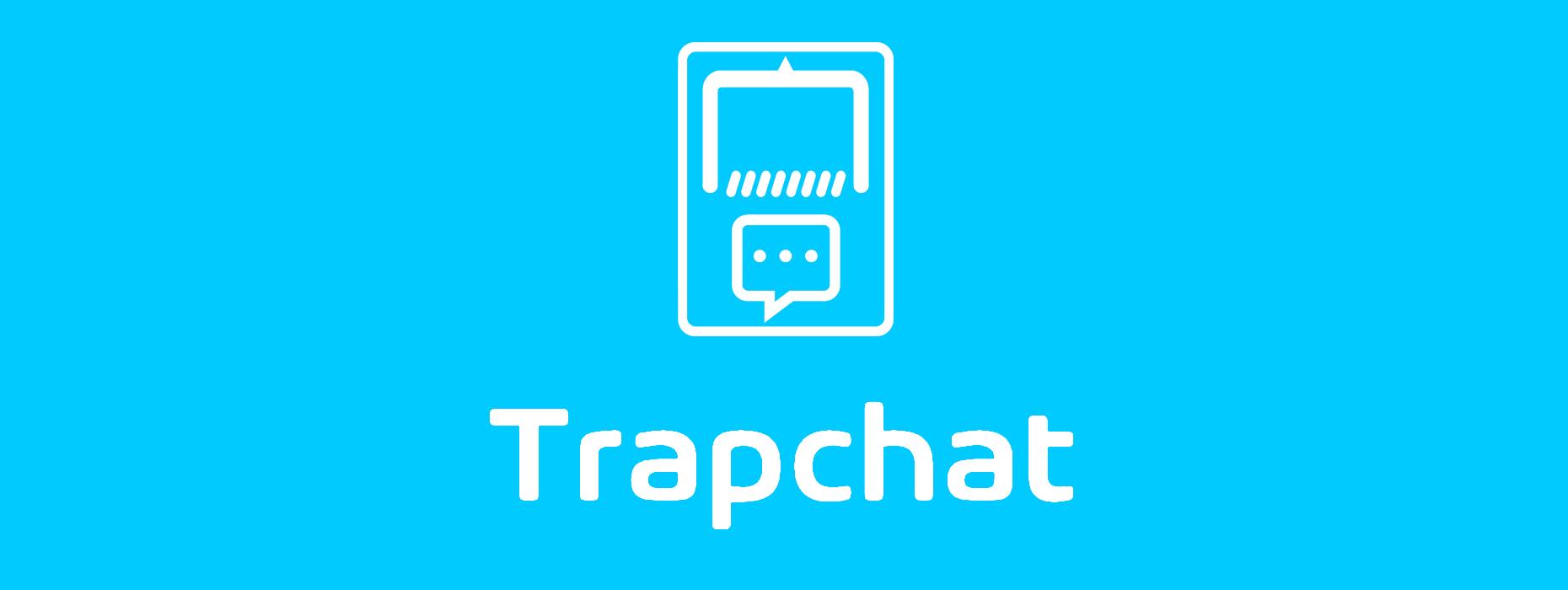 Trapchat - Visual Novel