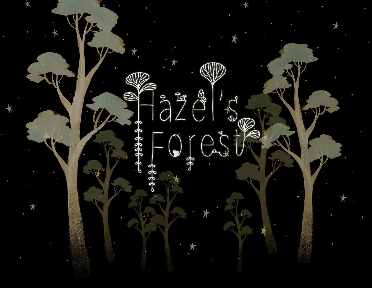 Hazel's Forest