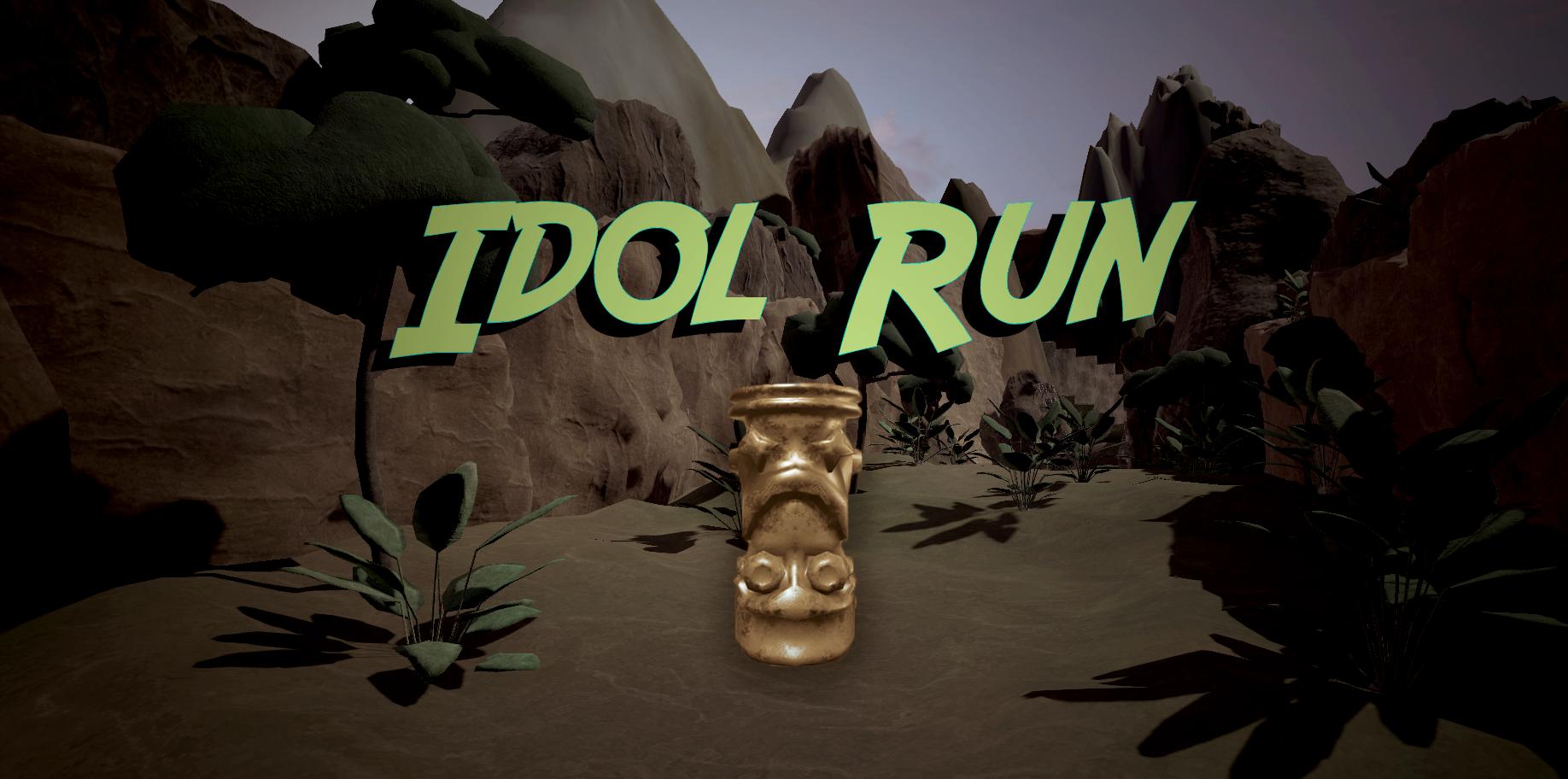 Idol Run (VR)