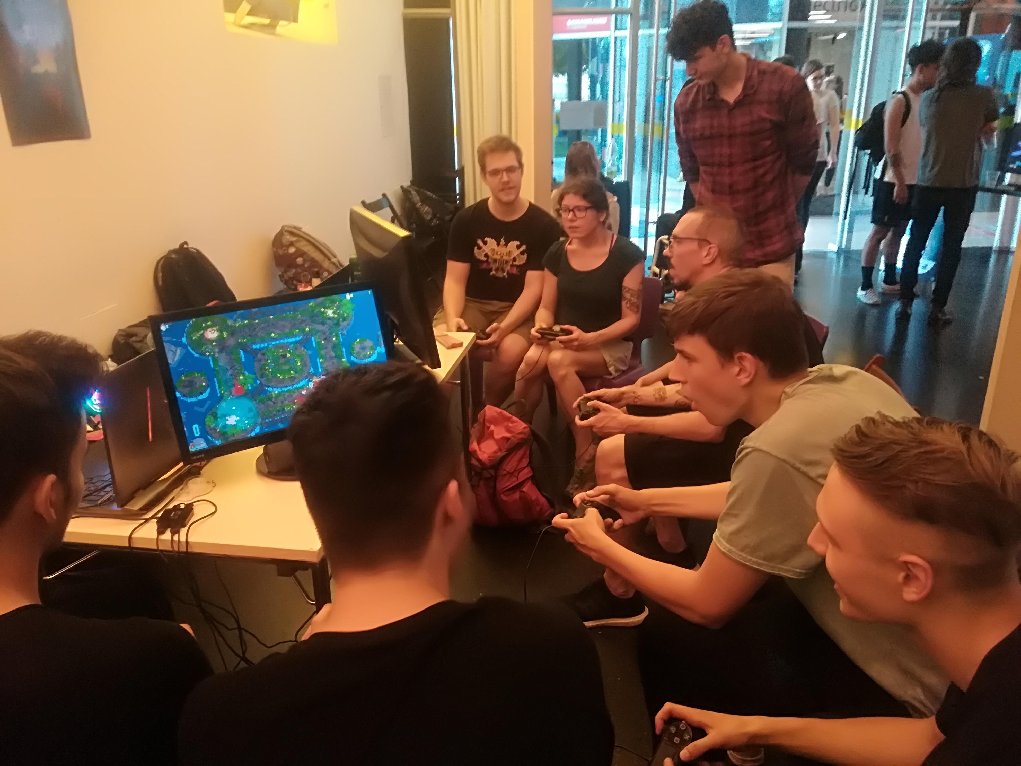 Play Austria 1.5