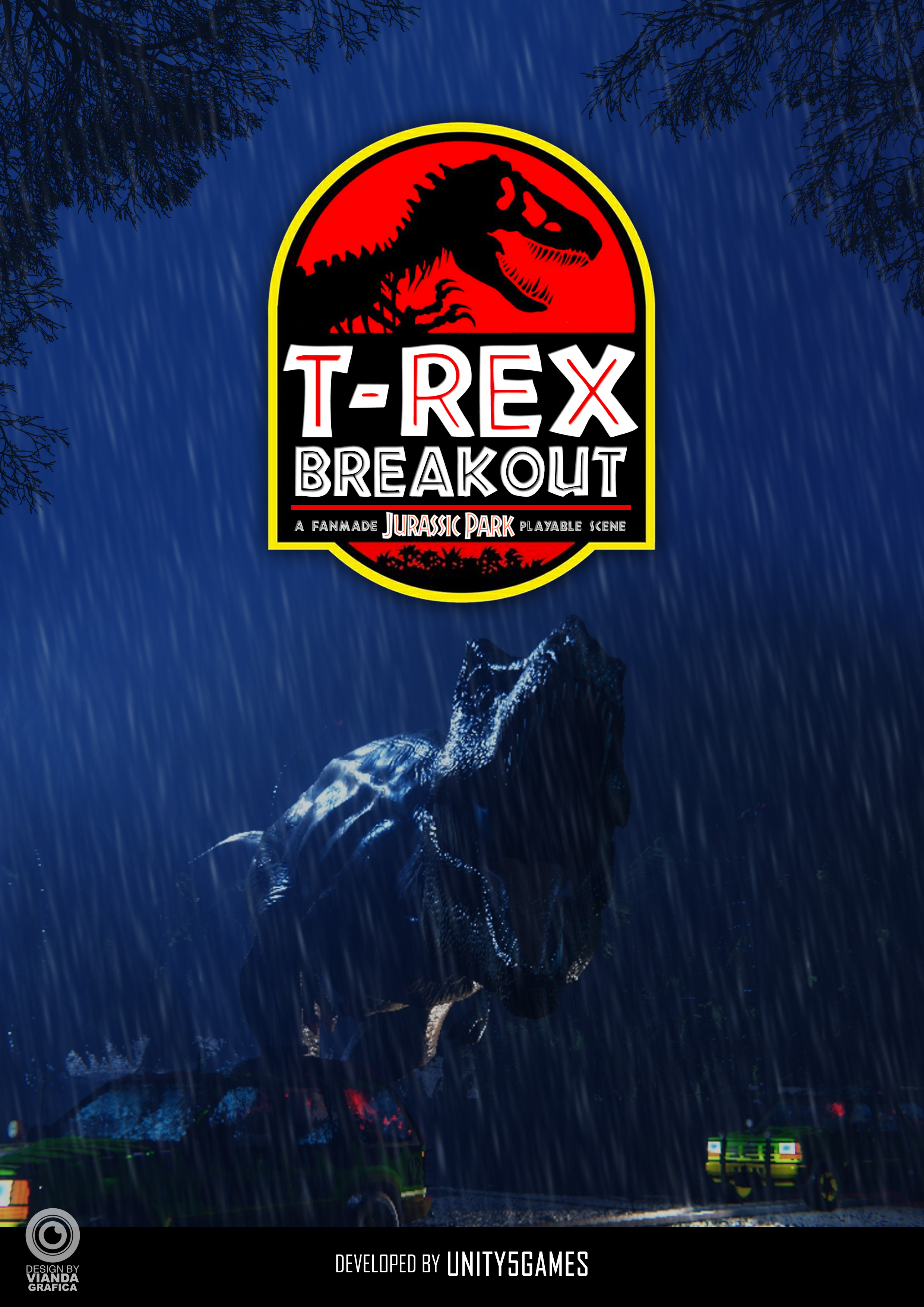 Free Trex Games