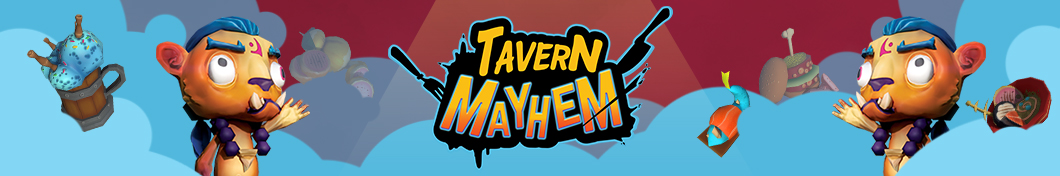 Tavern Mayhem 2018