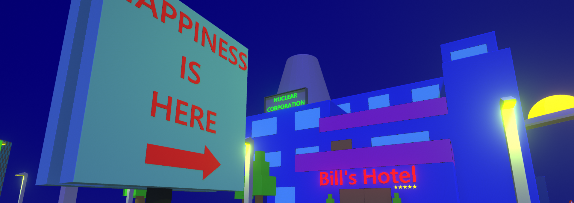 Bill's Hotel