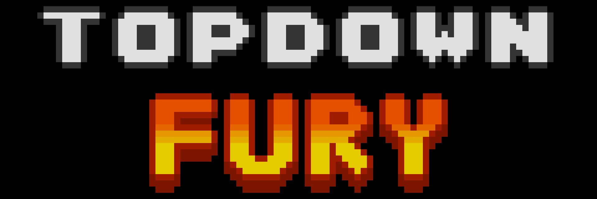 Topdown Fury Classic