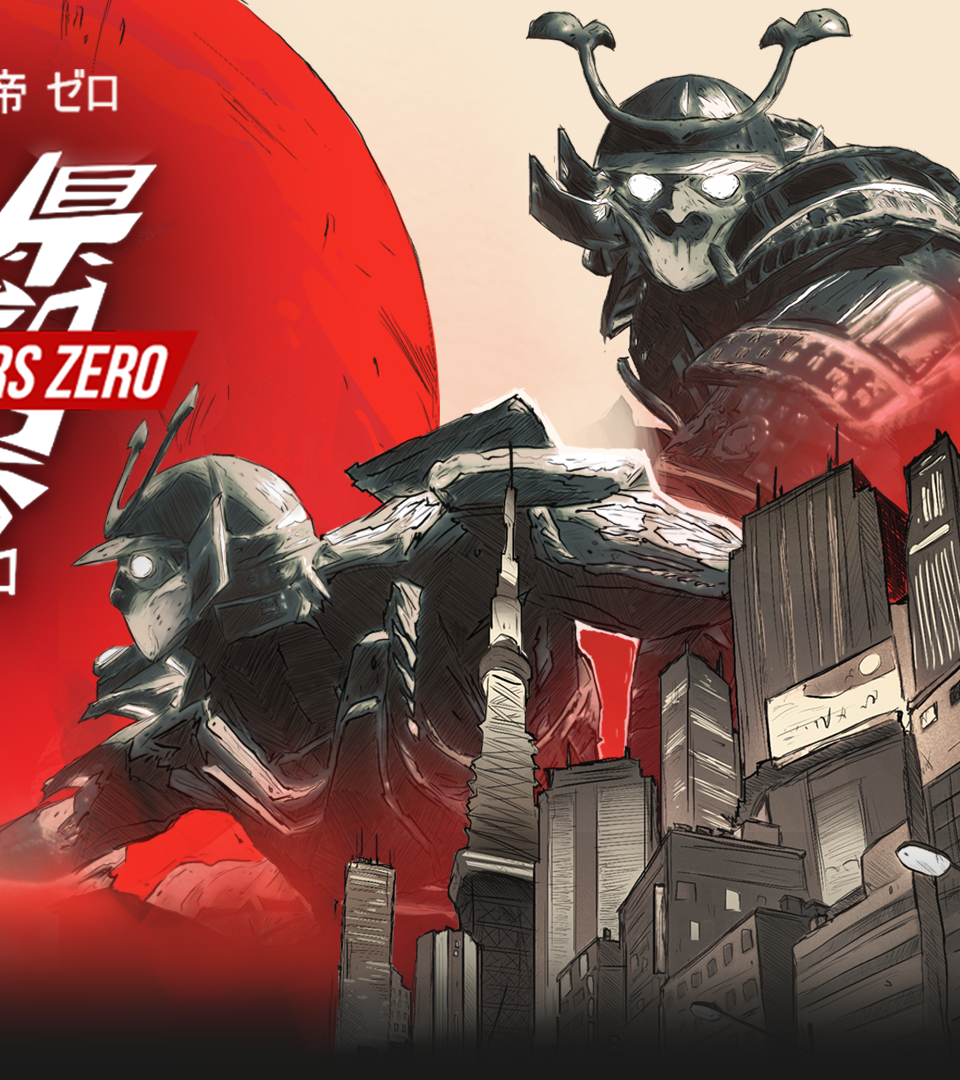 Aichi Emperors Zero
