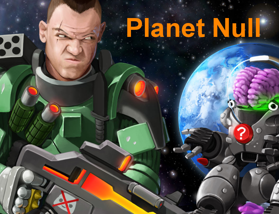 Planet Null