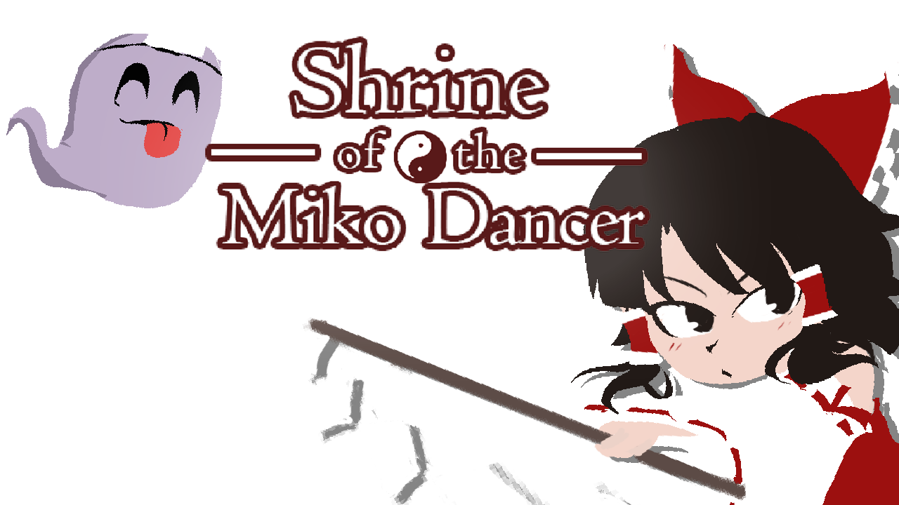 Shrine of the Miko Dancer