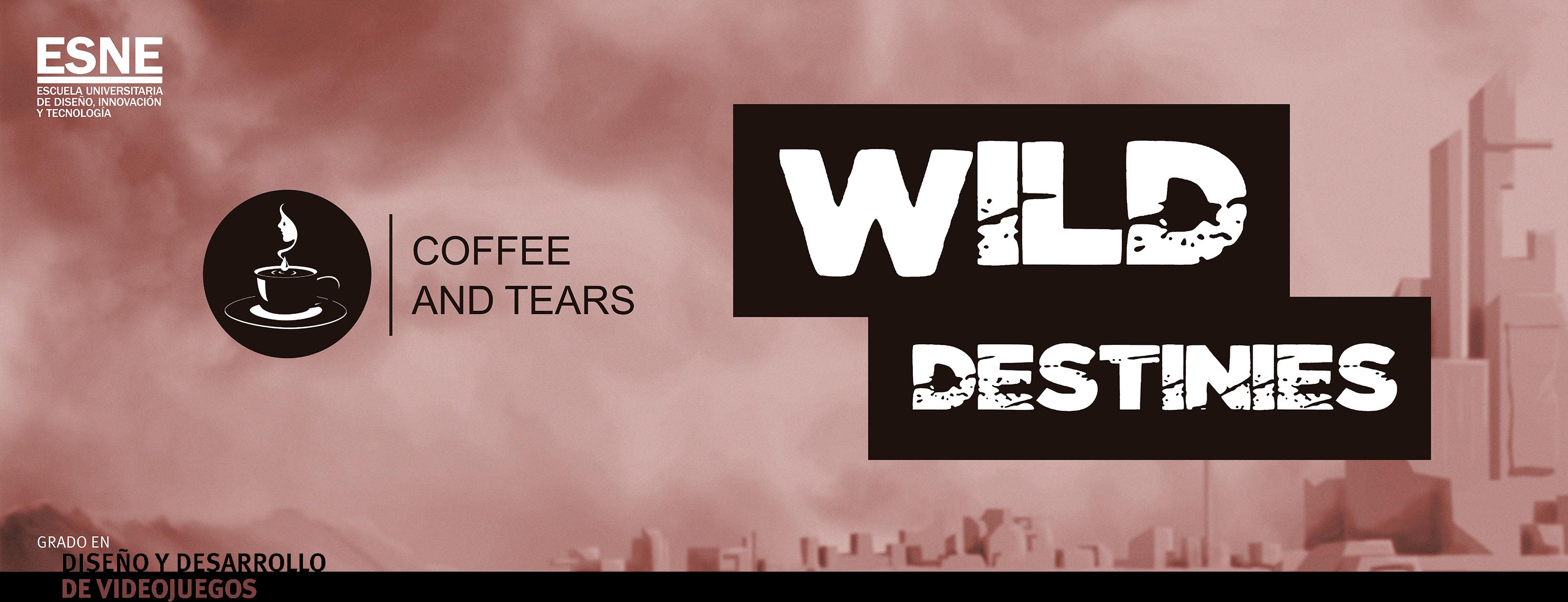 Wild Destinies