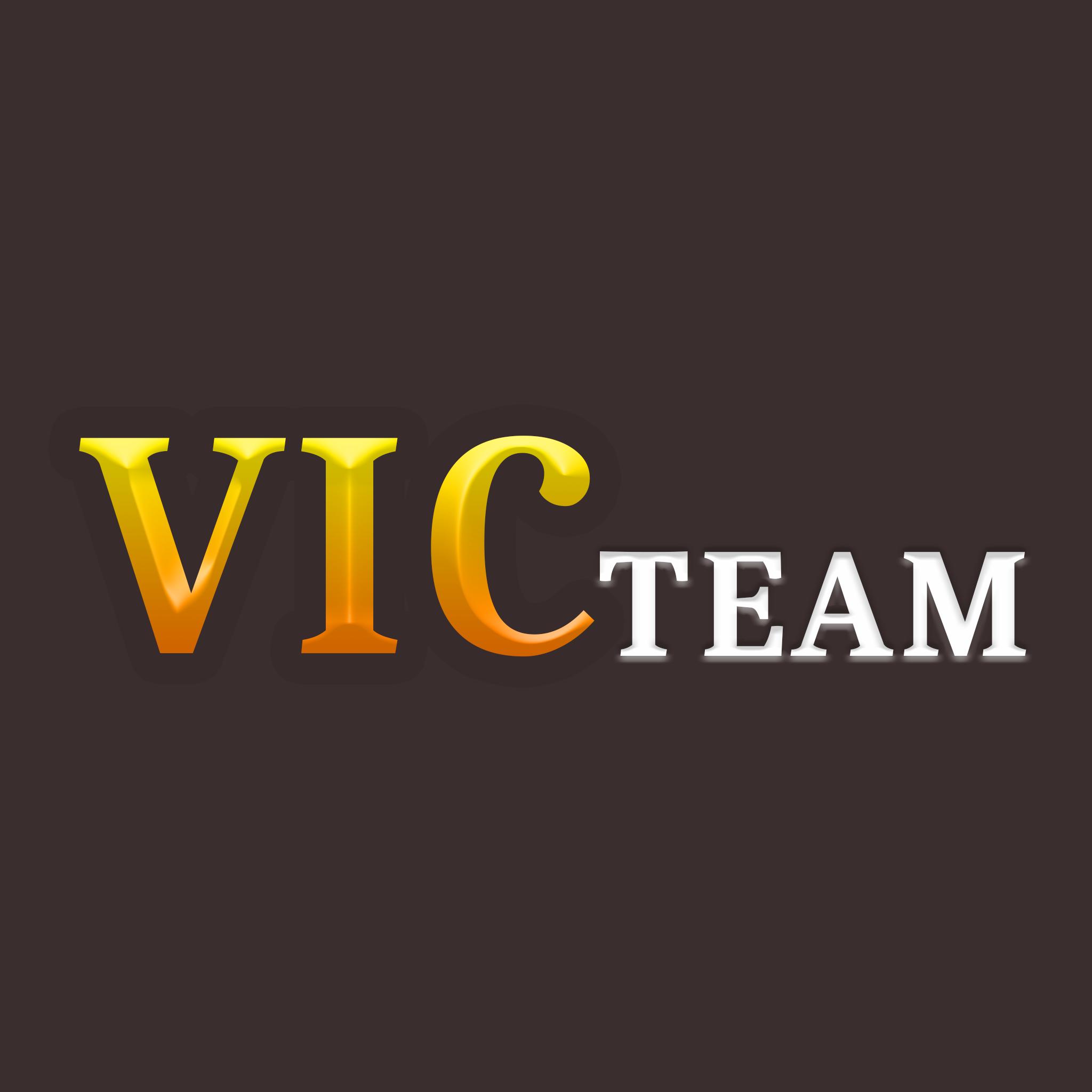 Rejoignez la Vic-Team et participez à cette Jam avec moi :)