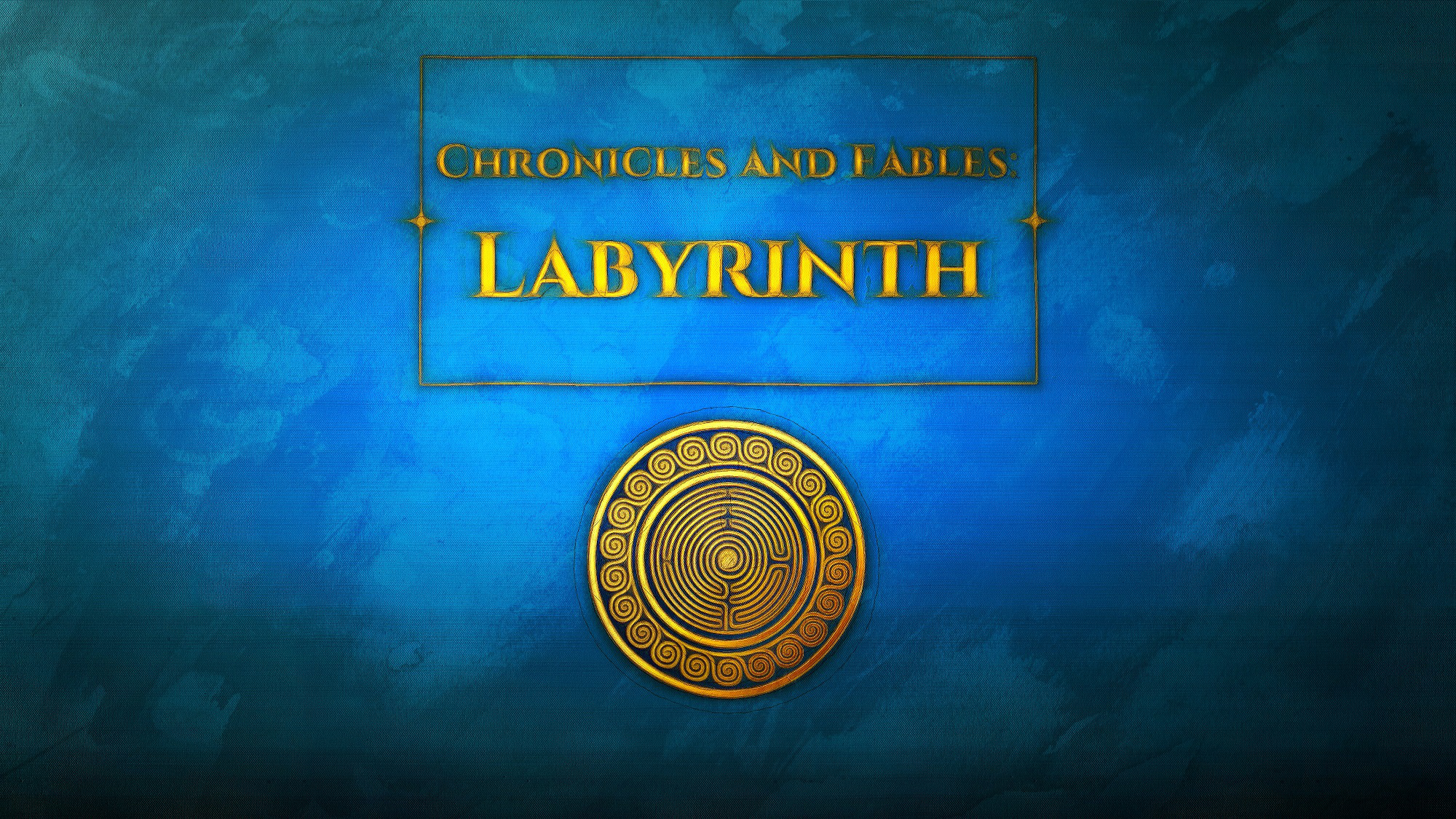 Chronicles and Fables: Labyrinth