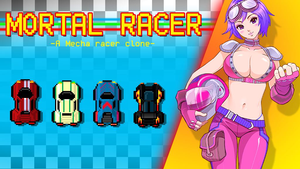 Mortal Racer Finale Version