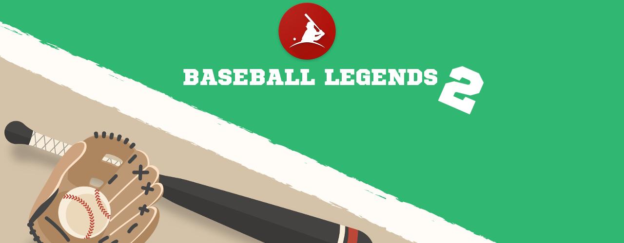 Baseball Legends Manager 2