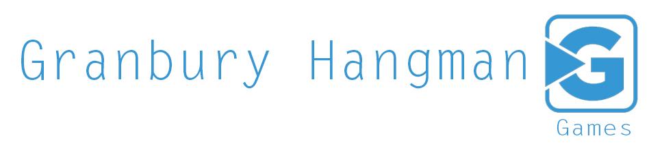 Granbury Hangman