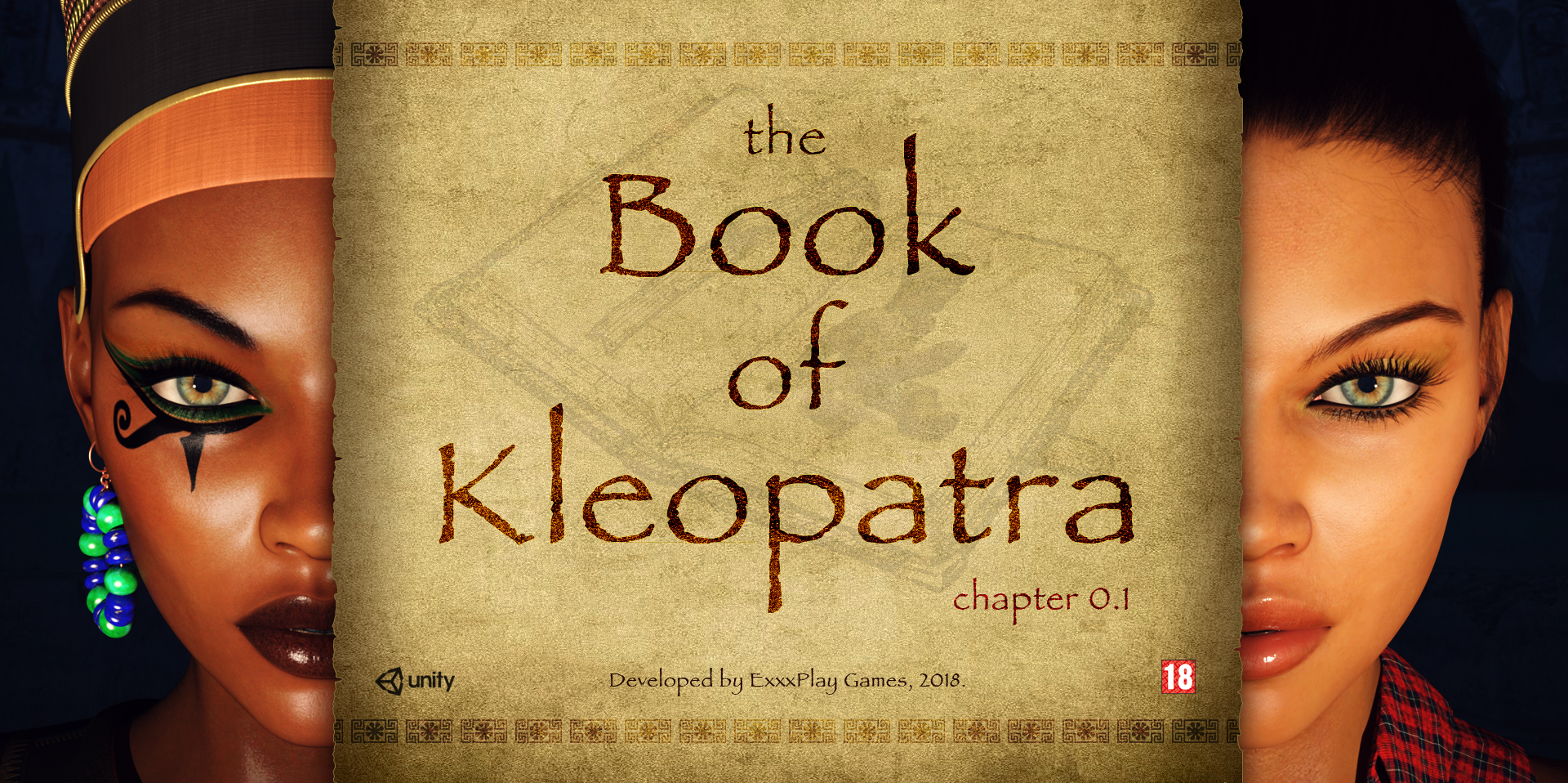 Book of Kleopatra