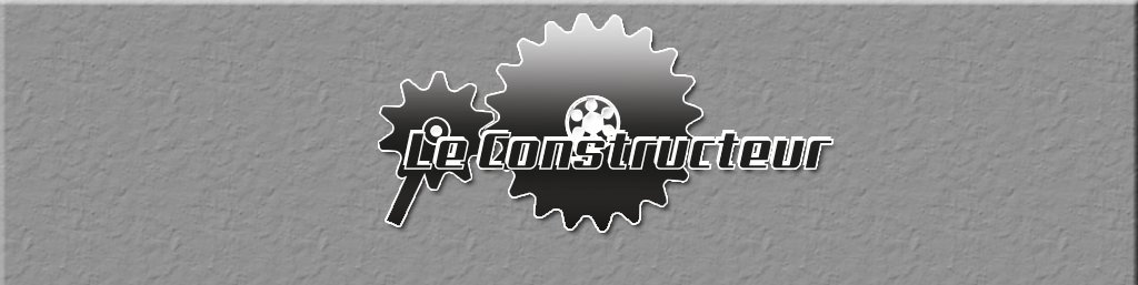 Le Constructeur