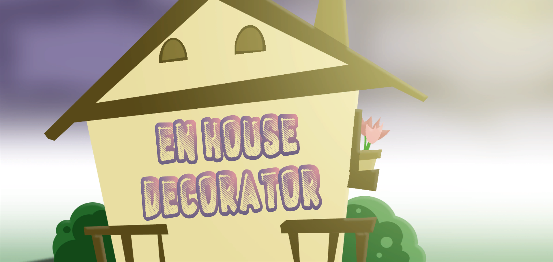 En House Decorator
